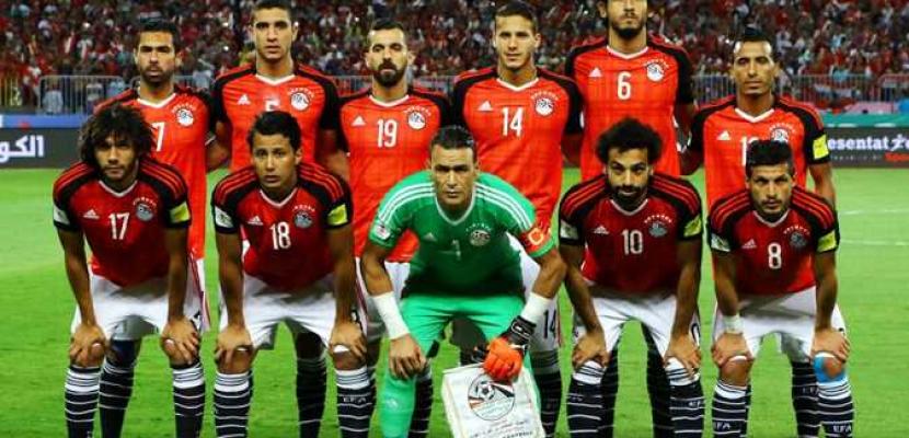 """اليوم ..منتخب مصر يواجه منتخب """"إي سواتيني"""" في تصفيات إفريقيا"""