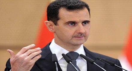 الأسد: الحرب في سوريا لم تنته طالما هناك إرهابيون على الأرض