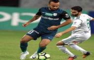 المصري البورسعيدي يفوز على إنبي 3-1 في الدوري الممتاز