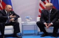 ترامب يلغي اجتماعه مع بوتين بسبب أزمة أوكرانيا