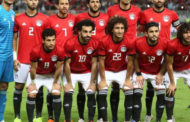 مصر تتقدم مركزين في تصنيف الفيفا لتصبح الـ 56 عالميا والثامن إفريقيا
