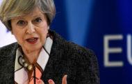 ماي: نهدف إلى عقد صفقة جيدة تتيح الفرصة لمستقبل أكثر إشراقا للشعب البريطاني
