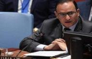 مندوب الكويت في مجلس الأمن يثمن دور مصر في وقف الأعمال العدائية في غزة