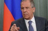 """لافروف: واشنطن تعتبر """"داعش"""" حليفا فى جهود تغيير النظام السوري"""