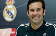 ريال مدريد يعلن استمرار مدربه سانتياجو سولاري حتى 2021