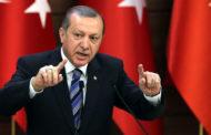 """أردوغان:أحد قتلة خاشقجي قال في التسجيل الصوتي """"أعرف كيف أقطع"""""""