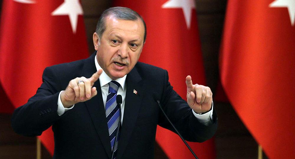 أردوغان: قدمنا تسجيلات مقتل خاشقجي لدول أجنبية رئيسية