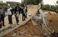 الهدوء يخيم على حدود غزة وإسرائيل بعد عملية إسرائيلية سارت بشكل سيئ