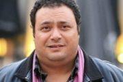 مراد مكرم يكشف تفاصيل مشاركته بفيلم سينمائي فرنسي أمريكي