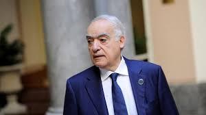 مبعوث الأمم المتحدة يأمل في إجراء انتخابات في ليبيا بحلول يونيو
