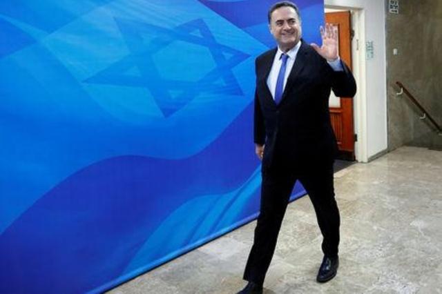 وزير المخابرات الإسرائيلي يدعو للتعاون مع دول الخليج في أمن الطيران