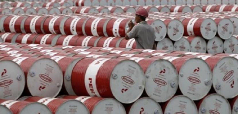 ارتفاع أسعار النفط بـ1% بعد خفض الإمدادات السعودية