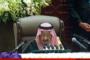 خادم الحرمين: المملكة مستمرة في التصدي للإرهاب والقيام بدورها القيادي في المنطقة