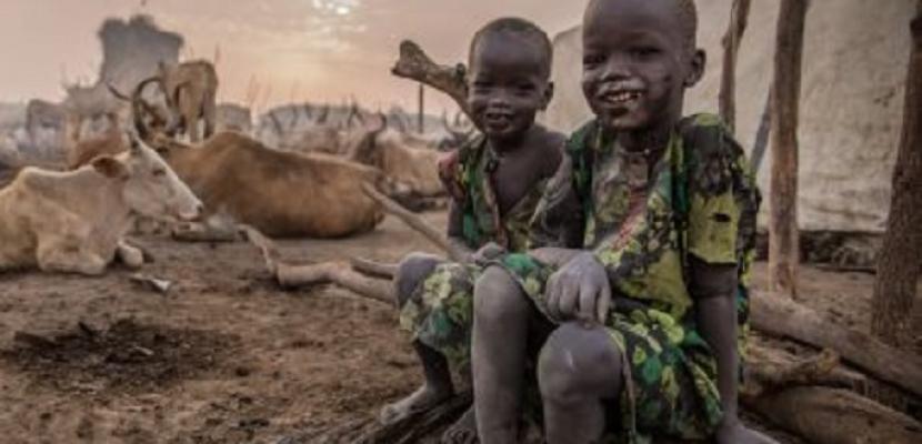 الصين تدعو المجتمع الدولي لتقديم المزيد من الدعم الاقتصادي لجنوب السودان