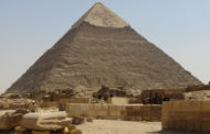وزارة الآثار تفتتح اليوم هرم الملك خفرع بعد ترميمه