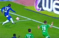 الاتحاد يتأهل لربع نهائي كأس مصر بعد فوزه على سموحة 4 – 2 بركلات الترجيح