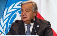 أمين الأمم المتحدة: طرفا الحرب في اليمن يتفقان على وقف إطلاق النار بالحديدة