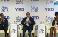 السيسي أمام جلسة شباب رواد الأعمال: إفريقيا هي مستقبل الاقتصاد العالمي