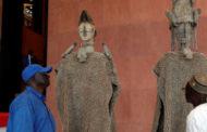 السنغال تفتح متحفا فنيا جديدا للاحتفاء بحضارة السود