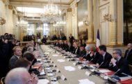 الحكومة الفرنسية تدعو لوقف الاحتجاجات