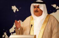 البحرين تنتقد أمير قطر لعدم حضوره القمة الخليجية بالرياض