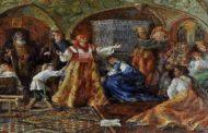 أسبوع الفن الروسي بلندن يبيع تحفا بملايين الدولارات