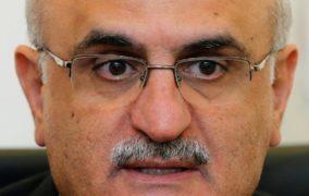 وزير المالية اللبناني يتوقع تشكيل الحكومة قبل عطلة عيد الميلاد