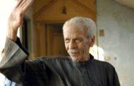 نجيب ساويرس يشتري منزل شاعر العامية أحمد فؤاد نجم لتحويله إلى متحف