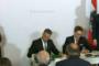 الرئيس السيسي ومستشار النمسا يشهدان التوقيع علي عدد من مذكرات التفاهم بين البلدين