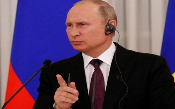 بوتين: لا شيء يمنعنا من إضافة دول جديدة لمعاهدة القوى النووية