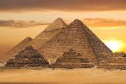 أوبر: الأهرامات ضمن أفضل الوجهات السياحية الأكثر طلباً في العالم