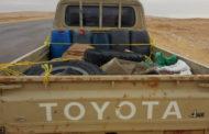 الداخلية : مقتل إثنين من العناصر الإرهابية المنفذة لحادث دير الأنبا صموائيل بالمنيا