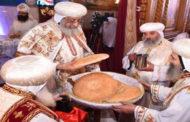 البابا تواضروس يدشن 6 مذابح بكاتدرائية العريان