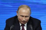 هل يصبح لروسيا سيدة أولى جديدة؟ بوتين يلمح إلى زواج محتمل