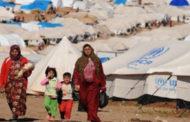 عودة 1353 لاجئا إلى سوريا خلال 24 ساعة