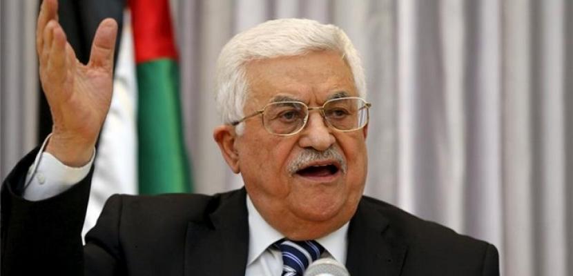 الرئيس الفلسطيني يصدر مرسوما بإعلان حالة الطوارئ لمدة 30 يوما لمواجهة تفشي كورونا
