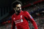 محمد صلاح يقود ليفربول لثمن نهائى دورى الأبطال بفوز مثير ضد نابولى