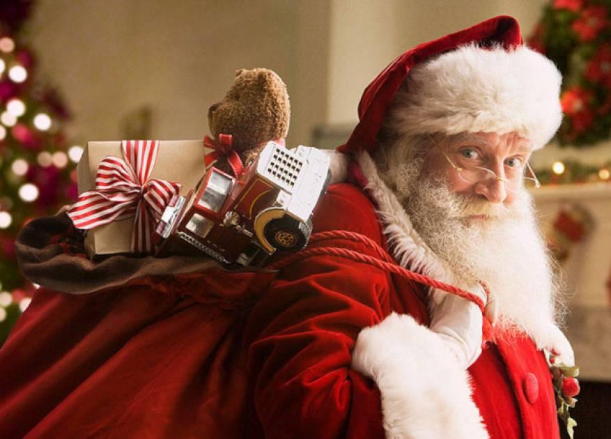 بابا نويل بمناسبة عيد الميلاد: الطبيعة تحتاج مساعدتنا