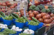 كندا : زيادة في أسعارالخضروات في 2019