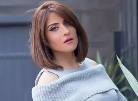 """هيدي كرم تشارك في بطولة """"الإبن الـ13"""" مع حسن الرداد"""