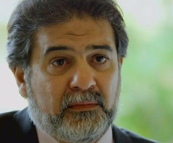 """محسن محي الدين: """"قمر هادي"""" عمل درامي بفكر جديد"""