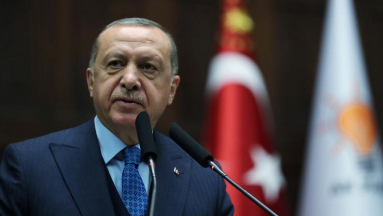 أردوغان يقول إنه بحث إقامة منطقة آمنة في سوريا مع ترامب