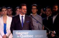 Blanchet élu chef du Bloc québécois