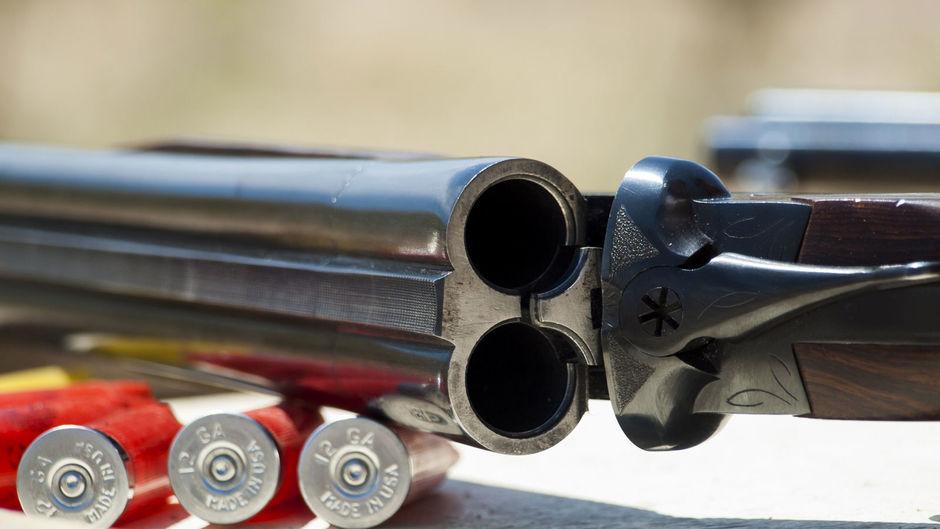 Immatriculation des armes: 78% des Québécois pour