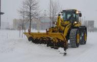 Neige, froid et écoles fermées