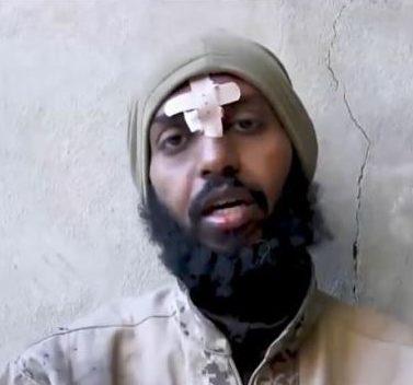 """القبض على عضو كندي مزعوم في تنظيم """"الدولة الإسلامية"""" في شمال سوريا"""