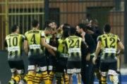 المقاولون العرب يتعادل مع ضيفه النجوم 2-2 في الدوري الممتاز