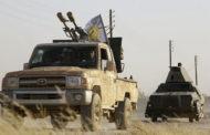 قوات سوريا الديمقراطية تتقدم شرق الفرات .. واستسلام جماعى لمسلحى داعش