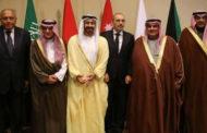 الاجتماع العربي السداسي : الاتفاق على التعاون لتجاوز الأزمات الإقليمية