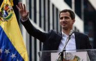غوايدو يعرض اليوم خطته لإخراج فنزويلا من أزمتها
